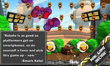 Roboto Screenshot 23