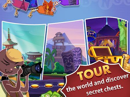 BINGO Club -FREE Holiday Bingo 2.5.5 screenshot 367303