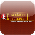 Khazanchi Bullion icon
