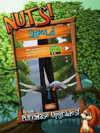 Nuts!: Infinite Forest Run Screenshot 10