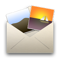EmailAlbum icon