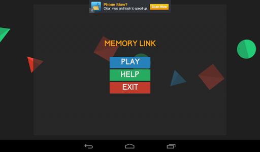 Memory Link
