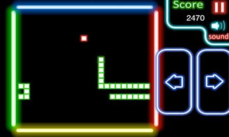 Doodle Snake  1.1 screenshot 205523