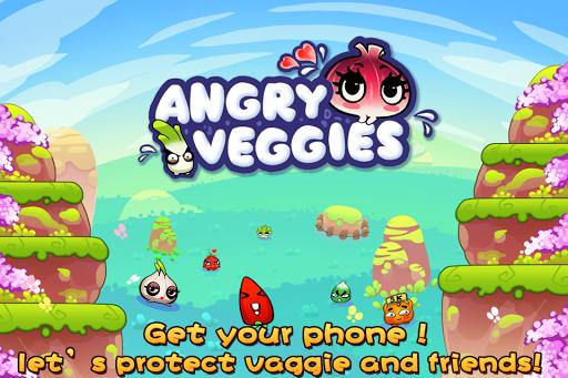 AngryVeggies
