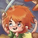 Peter Pan y el Capitán Garfio icon