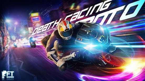 Death Racing:Moto - screenshot thumbnail