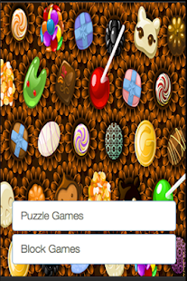 Candy Challenge Pop