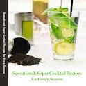 Cocktail Recipes logo