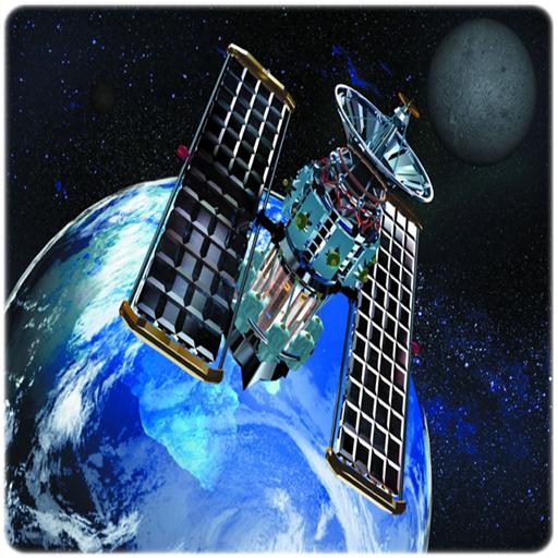 直播衛星視圖 通訊 App LOGO-APP試玩