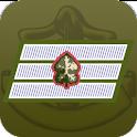 """פז""""מ logo"""
