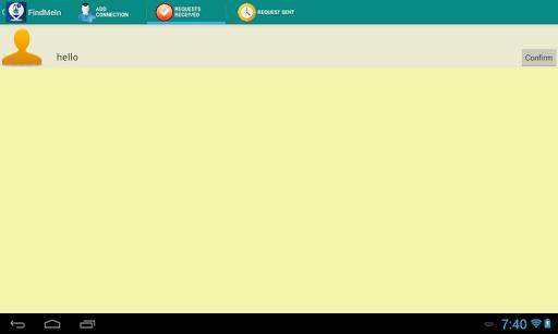 FindMeIn (GPS Tracker)|玩旅遊App免費|玩APPs