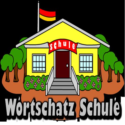 Wortschatz Schule LOGO-APP點子