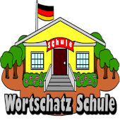 Wortschatz Schule