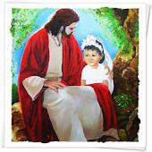엄마 아빠가 읽어주는 어린이 성경동화 이야기