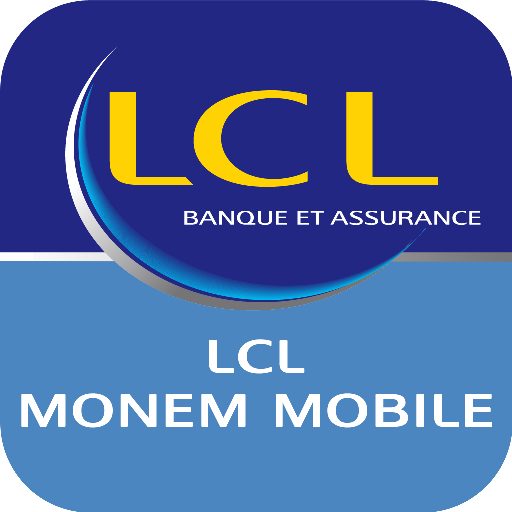 LCL Monem Mobile Icon