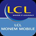 LCL Monem Mobile icon