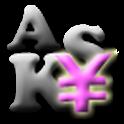 ASK残金計算 logo