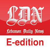 Lebanon Daily News eEdition