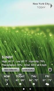 玩天氣App|Weather HD免費|APP試玩
