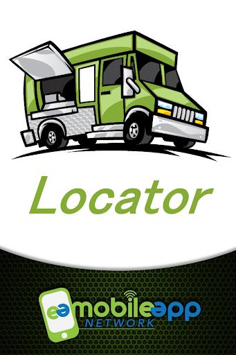 The Food Truck Locator