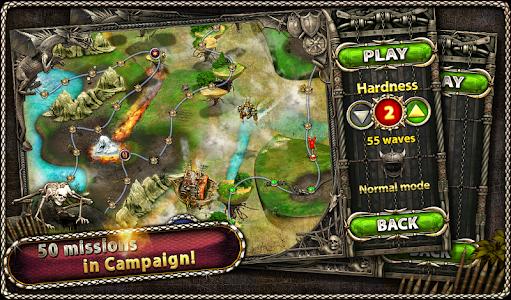 Myth Defense 2: DF Platinum v1.3.8