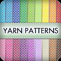 Yarn Pattern Wallpapers icon