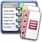 Text Memo(Schedule St.) icon