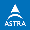 Astra TV icon