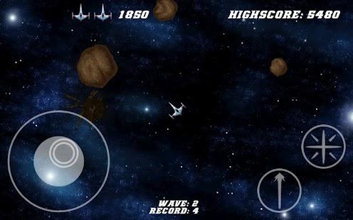 Starfield Defender- screenshot thumbnail