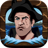 Pirate's Code, Story Book Game
