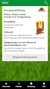 Dünge-Berater- screenshot thumbnail