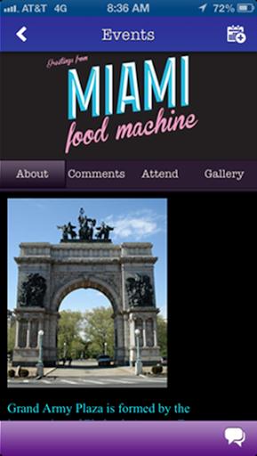 商業必備APP下載|Miami Food Machine 好玩app不花錢|綠色工廠好玩App