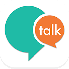 AireTalk: Text, Call, & More! icon