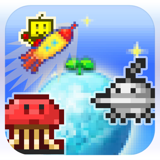 Top 5 Pixel-Art Games on Android | Android Quality Index