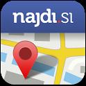 Najdi.si Zemljevid icon