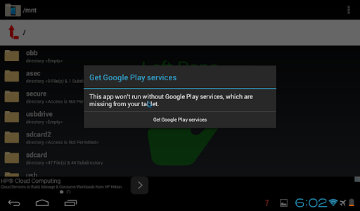 玩免費工具APP|下載File Manager (Google Drive) app不用錢|硬是要APP