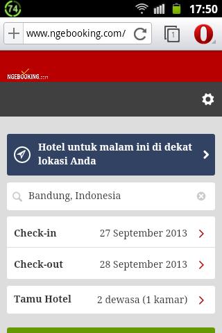 Ngebooking.com - booking hotel