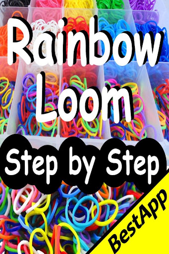 Rainbow Loom - Step by Step