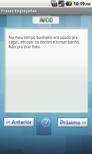 Frases Engrau00e7adas - Hahaha 1.2 screenshots 4