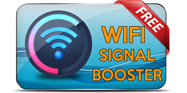 App WIFI Signal Booster apk for kindle fire | Download ...