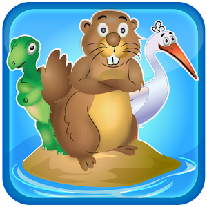 Kids Story eBook Animal Pond