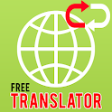 Simple Translator - Free icon