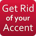 Get Rid of Your Accent UK 1 icon