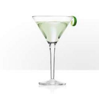 Perfect No. TEN Martini