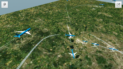 download plane finder 3d google play softwares