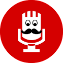 Voice Changer Fun icon
