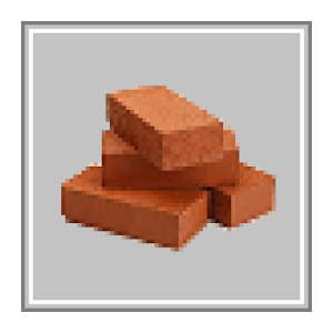 how to calculate how many bricks i need
