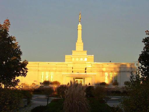 LDS Mormon Temple Pack 43