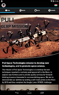 Puli Space - screenshot thumbnail