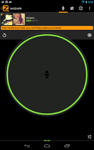 Zello Walkie Talkie - screenshot thumbnail